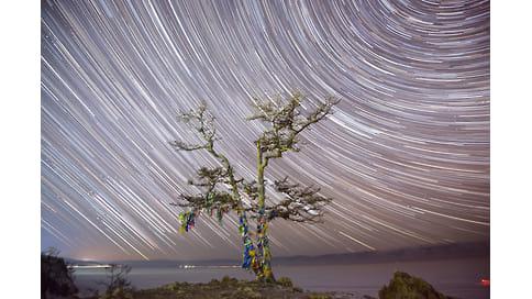 Призрачная прозрачность Вселенной // Чем объясняются аномалии у трети из объектов звездного неба
