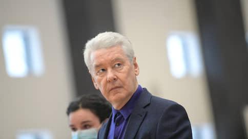 Собянин: вторая волна реновации будет «круче и больше»