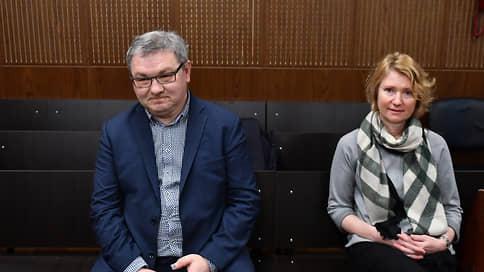 Прокуратура запросила десять лет колонии для экс-гендиректора «ВИМ-Авиа» Кочнева