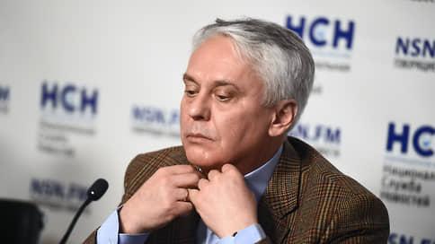 Глава СПЧ обратился в Минздрав из-за увольнения детского хирурга-трансплантолога Каабака