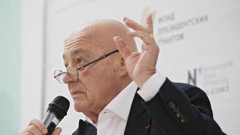 Познер призвал к обязательной вакцинации от COVID-19 в России