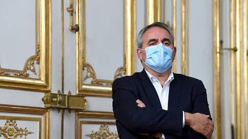 Экс-глава Минздрава Франции намерен участвовать в выборах президента