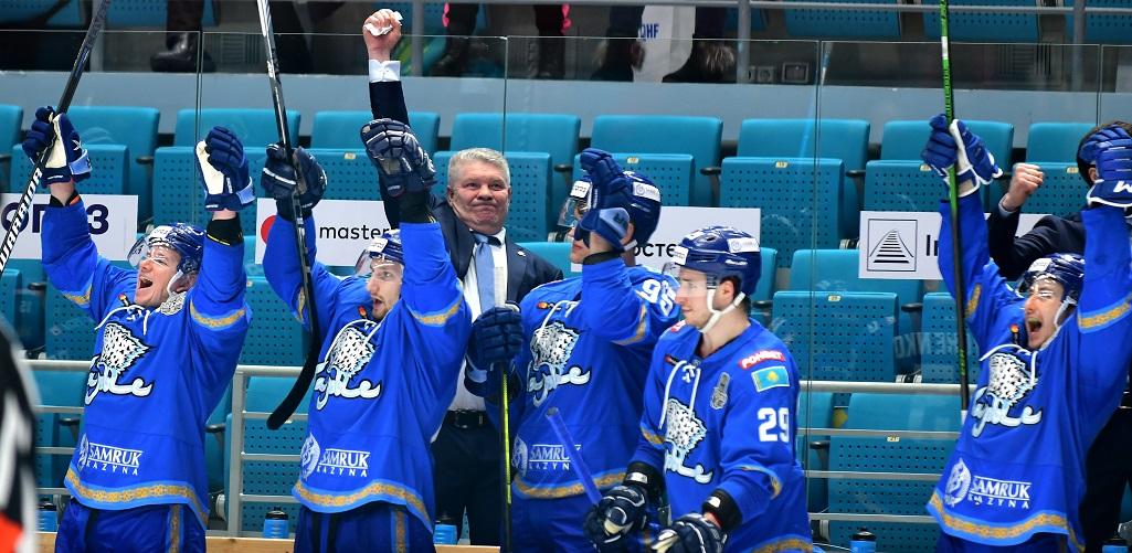 Борис Иванищев: «Для дебютного сезона тренерский штаб сработал достойно»