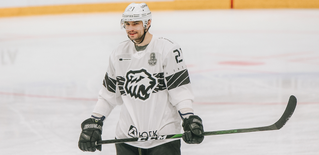 Олег Евенко перешёл в «Спартак»