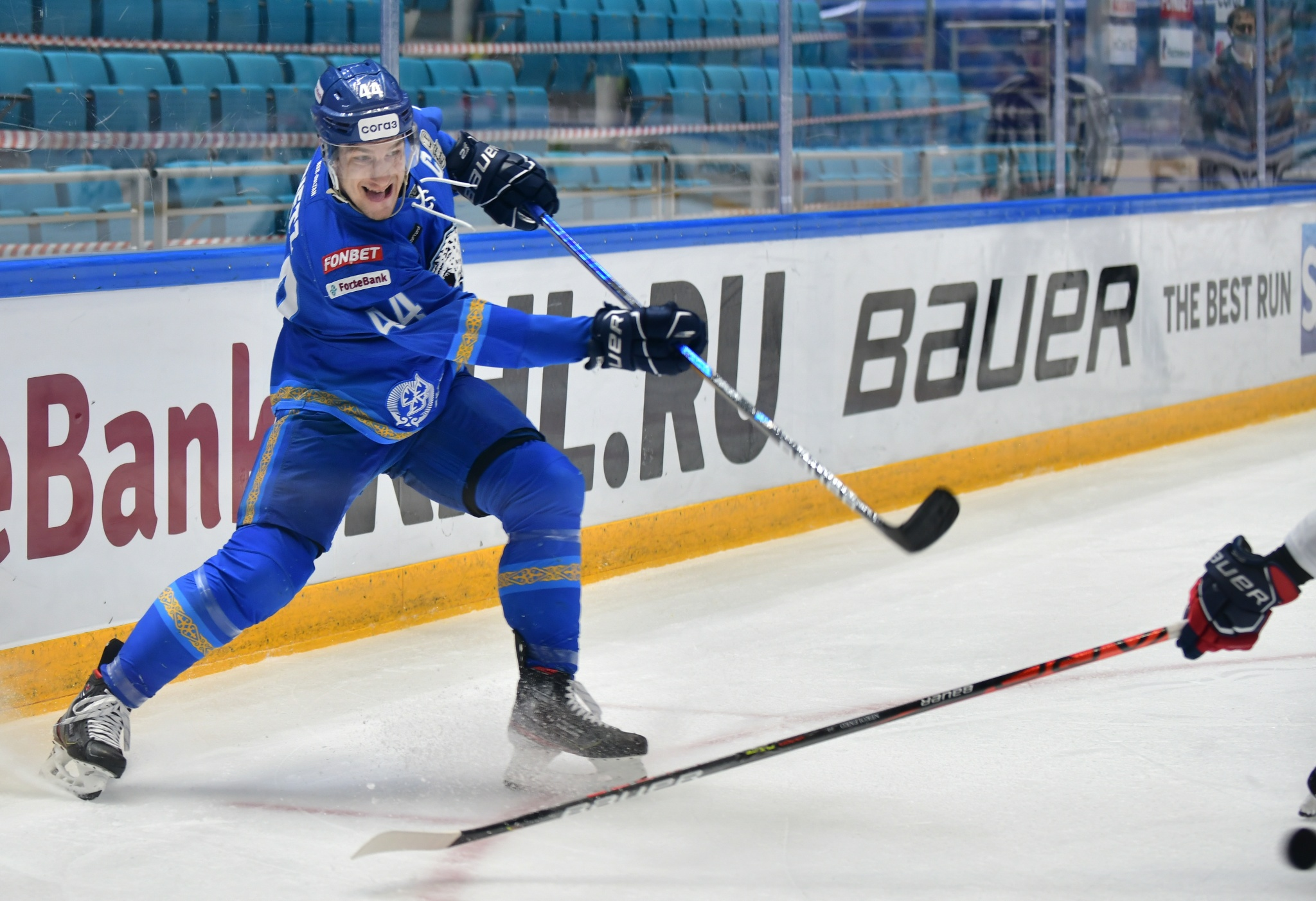 Юрий Михайлис: «Чувствую, как расту с каждой игрой и набираюсь опыта»