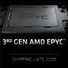 AMD поставила мировой рекорд в Cinebench R23 с двумя EPYC 7763