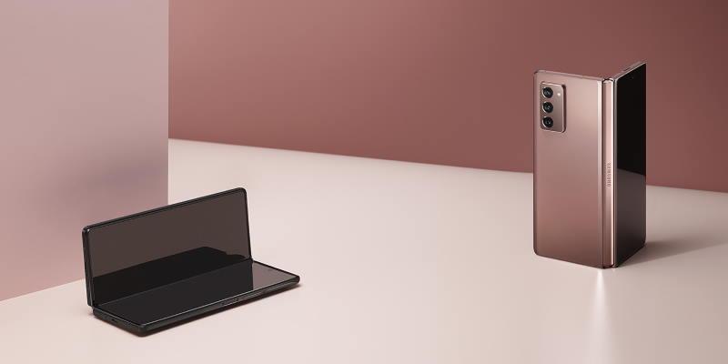 Как складные смартфоны Samsung изменили формат использования мобильных устройств