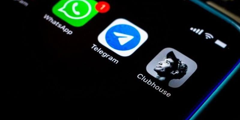 Telegram готовит аналог Clubhouse. Не слишком ли поздно?