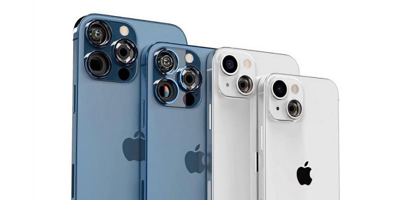 Аналитики уверены в рекордном успехе iPhone 13. И вот почему