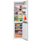 Холодильник Beko RCNK335E20VW: суперзаморозка, режим отпуска и 18 часов без электричества