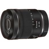 Стандартный зум Canon RF 24-105mm F4-7.1 IS STM: рекордсмен по эффективности оптической стабилизации