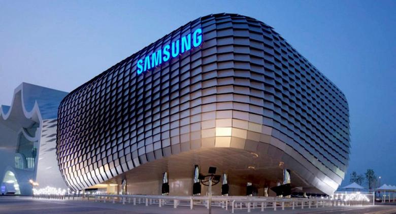 Опубликован отчет Samsung за первый квартал 2021 года