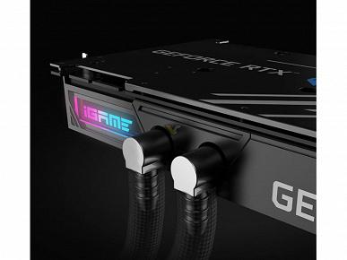 Более 2200 долларов за GeForce RTX 3090, и это не цена у перекупщиков. Представлена Colorful GeForce RTX 3090 iGame Neptune OC