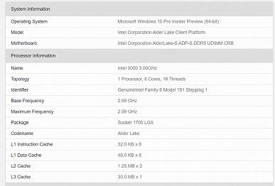 Восемь больших ядер и ни одного малого — достаточно ли этого для нового CPU Intel? Тест процессора Alder Lake с видеокартой RTX 2080