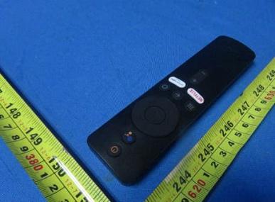 Новую приставку Xiaomi Mi Box S показали с разных сторон на живых фото