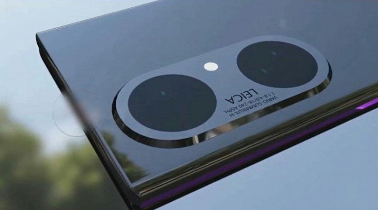 Смартфоны Huawei P50 получат исключительно китайские экраны – производства BOE и Visionox