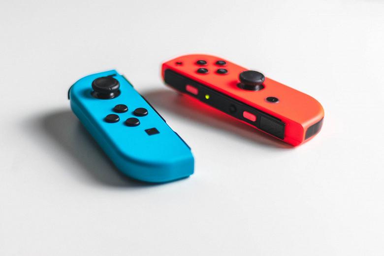 Контроллеры Nintendo Switch могут управлять приложением камеры в смартфонах Samsung