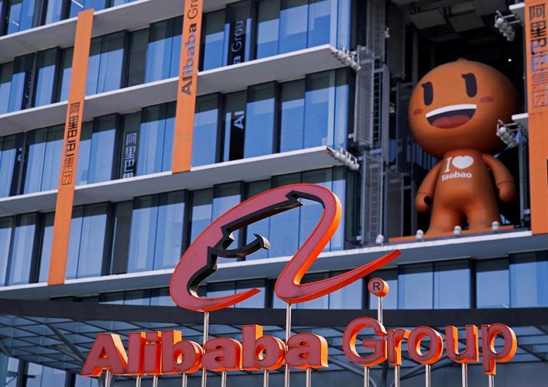Годовой доход Alibaba Group превысил 100 млрд долларов, чистая прибыль приблизилась к 22 млрд долларов