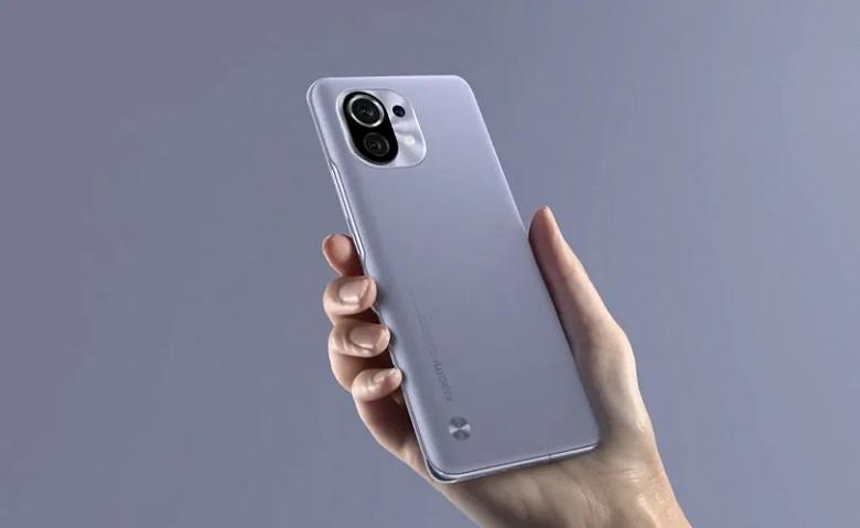 Стабильная MIUI 12.5 прибыла для Xiaomi Mi 11 на международном рынке