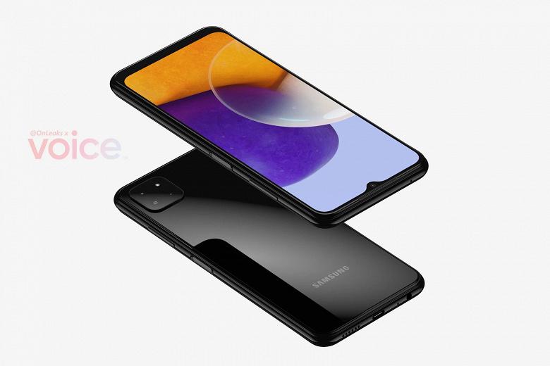 Самый дешёвый смартфон Samsung с 5G не будет медленным. Подтверждены данные о платформе Galaxy A22 5G