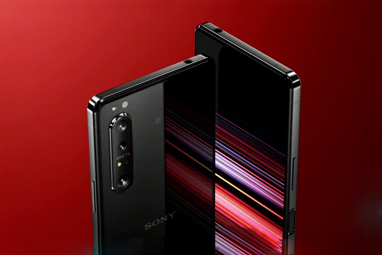 Новейшие флагманы Sony Xperia 1 III и Xperia 5 III поступят в продажу только 31 августа в США