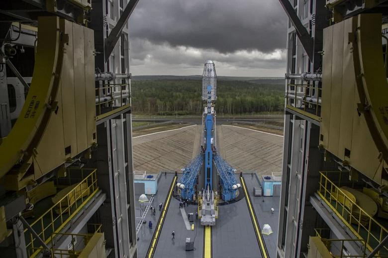 Сегодня Роскосмос запустит ракету «Союз» со спутниками OneWeb: как посмотреть трансляцию
