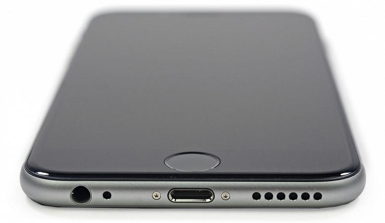iPhone 6 взорвался возле лица, владелец требует 5 млн долларов