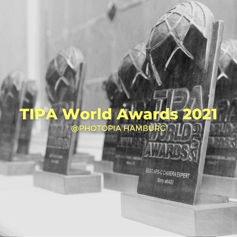 Ассоциация TIPA назвала лучшую профессиональную камеру 2021 года