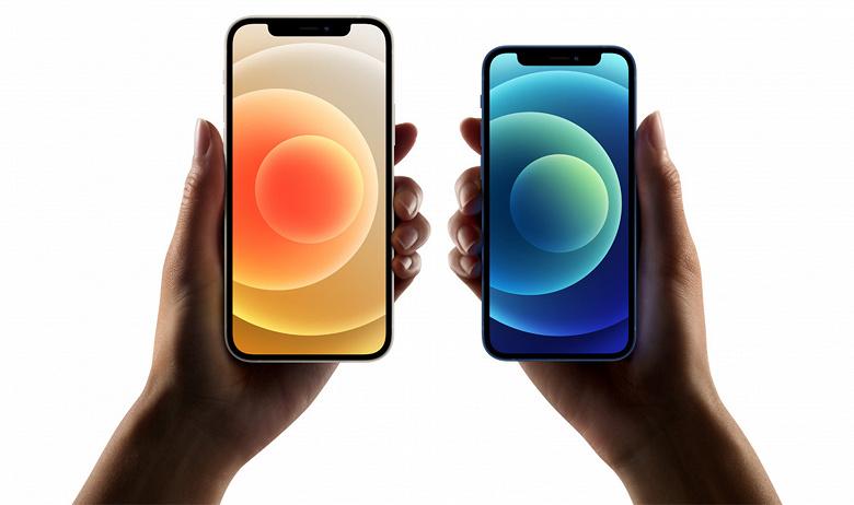 Samsung, давай, до свидания. Apple попала на «5G-вечеринку» последней, но сразу же возглавила её