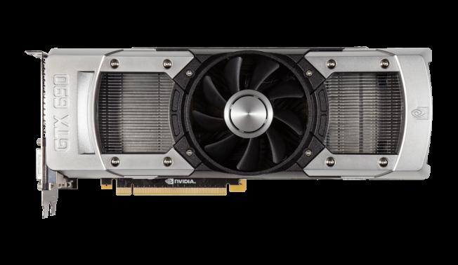 Nvidia скоро прекратит поддержку видеокарт GeForce GTX 600 (Kepler)