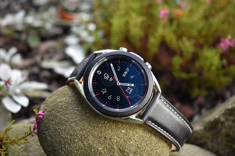 Samsung Galaxy Watch4 совсем близко: NFC, возможность воспроизведения музыки, Wear OS и OneUI