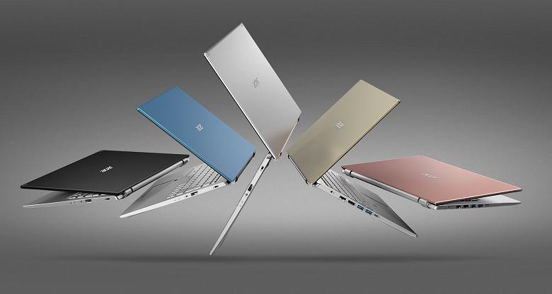 И снова плохие новости о дефиците микросхем. Acer не рассчитывает на решение проблемы до начала 2022 года