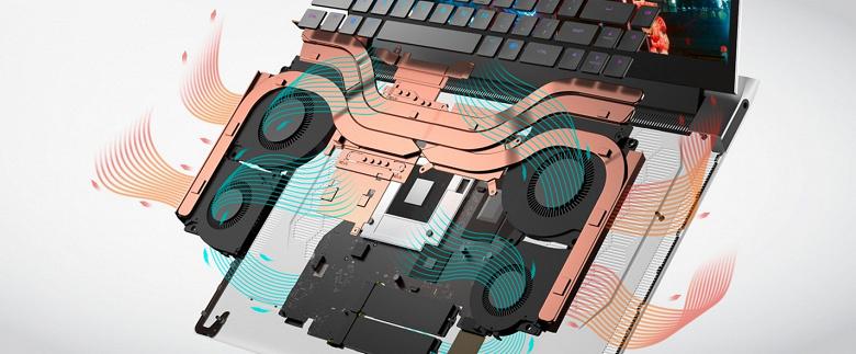 Игровой ноутбук с Core i9-11900H, GeForce RTX 3080 и корпусом толщиной 16 мм. Представлены Alienware X15 и X17