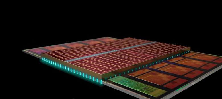 Зачем AMD перевернула чиплеты в своих процессорах? Именно так компания добавила им дополнительную кеш-память