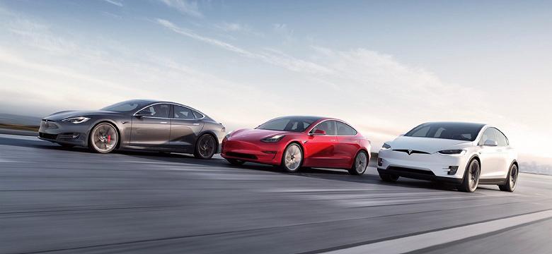 Tesla отзывает тысячи электромобилей Model 3 и Model Y из-за проблем с ремнями безопасности
