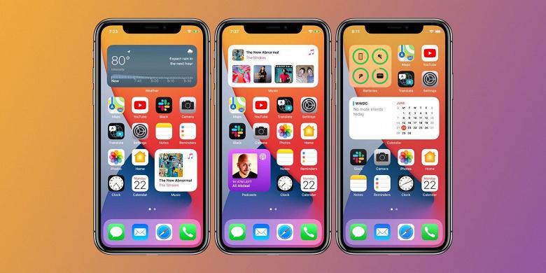 90% современных iPhone обновились до iOS 14, анонс iOS 15 состоится через несколько дней