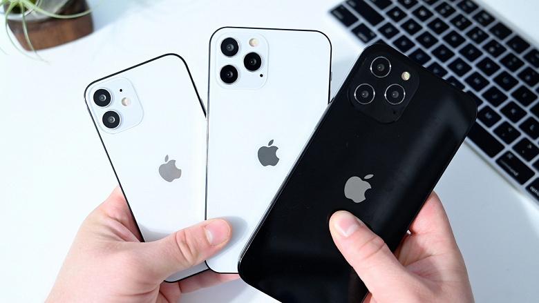 Huawei признала iPhone 12 «лучшим смартфоном в мире»