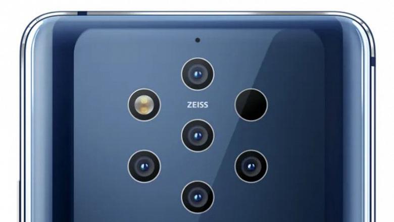 Snapdragon 775G, 120 Гц, 108 Мп и 5000 мА·ч. Пентакамерный Nokia 8.4 5G – как лучшая альтернатива Xiaomi Mi 11 Lite
