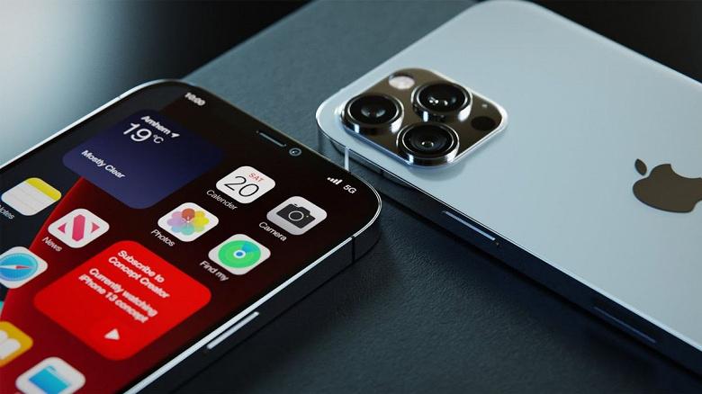 У iPhone 13 большие проблемы, запуск могут отложить