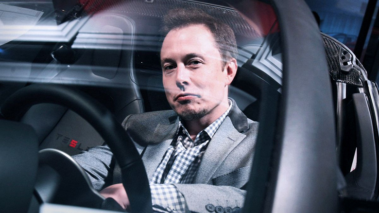 Илон Маск ответил на обвинения в шпионаже при помощи электромобилей Tesla