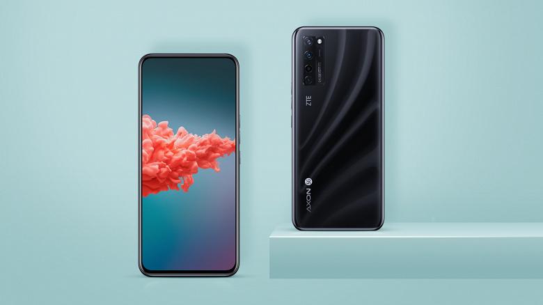 Настоящий король смартфонов с камерой Trinity: ZTE троллит Xiaomi и Redmi