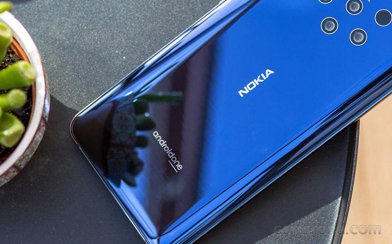 Первый «геймерский смартфон» Nokia язык не поворачивается назвать по-настоящему игровым