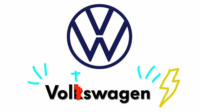 Voltswagen — такой может быть новая марка VW в США