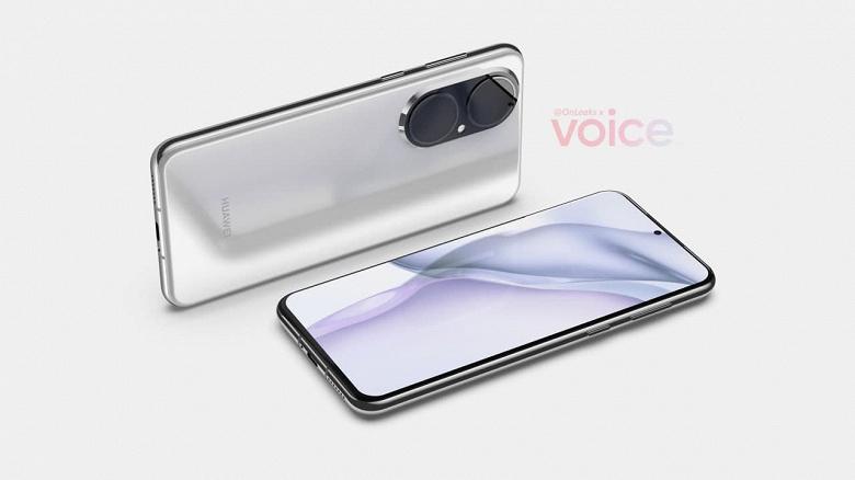 Анонс топового камерофона Huawei P50 отложили на май 2021