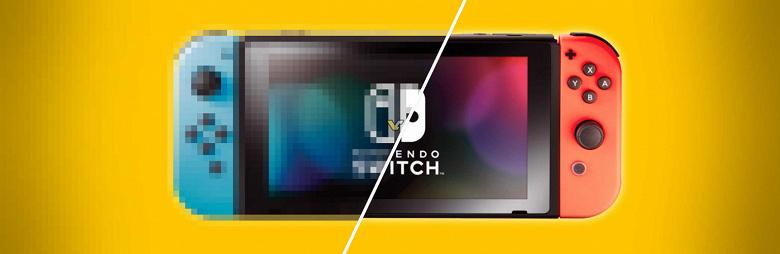 Nintendo Switch Pro: выход в текущем году, DLSS для 4K и цена, которая может составить даже 400 долларов