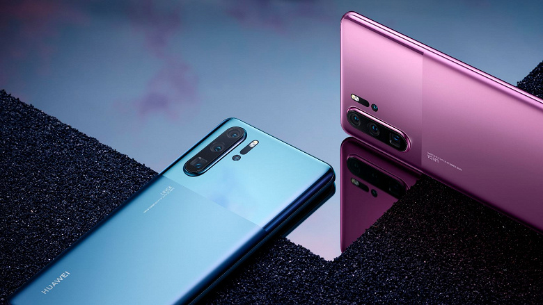 EMUI 11 «высушивает» аккумулятор Huawei P30 Pro