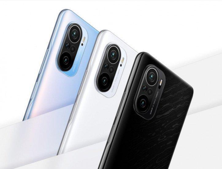 Радуйтесь, фанаты Xiaomi. Четыре новых смартфона Xiaomi и Redmi приедут в Россию