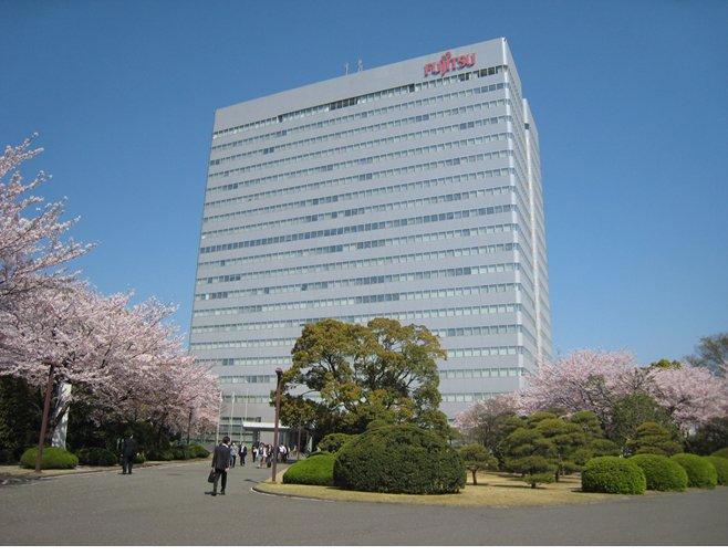 Потребности крупнейшего объекта Fujitsu Group в электроэнергии очень скоро будут на 100% покрываться из возобновляемых источников