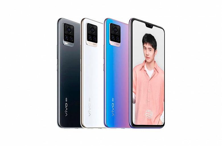 Первый смартфон с Dimensity 1100 и Samsung ISOCELL 2.0 поступил в продажу