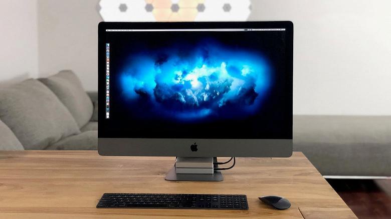 Apple больше не хочет продавать iMac Pro в конфигурациях, отличных от базовой. Это намёк на скорый выход новой модели?